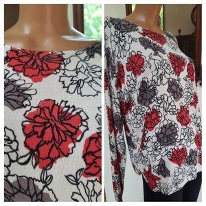 Olivia & Grace. Size XL. Sweater